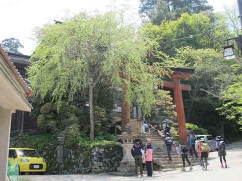 吉野山 081