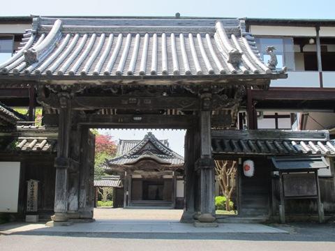 吉野山 097 竹林院