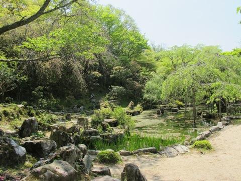 吉野山 108