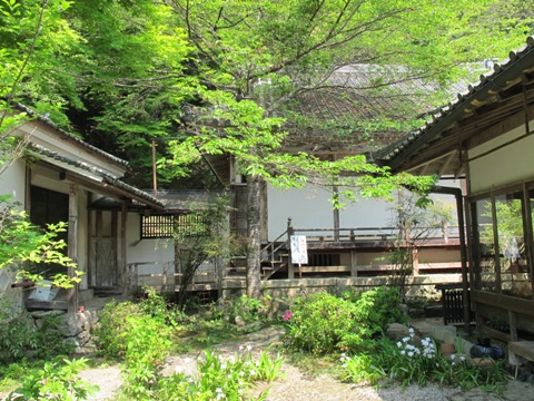 吉野山 153