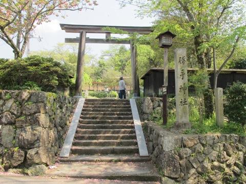 吉野山 167