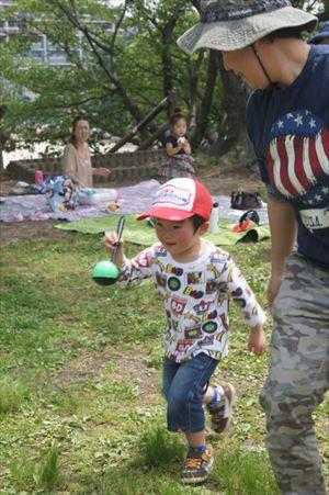 2015ピクニックパーティー12