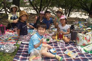2015ピクニックパーティー16