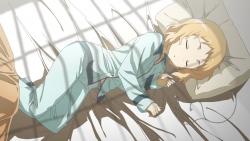 169_304883 inubouzaki_itsuki pajama yuuki_yuuna_wa_yuusha_de_aru