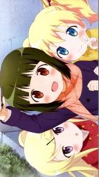 311248 alice_cartelet kiniro_mosaic kujou_karen oomiya_shinobu