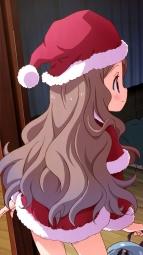 i_304688 aoba_kokona christmas dress kuraue_hinata kurosaki_honoka nakano_keiya yama_no_susume yukimura_aoi