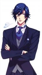 i_265417 hijirikawa_masato ichinose_tokiya ittoki_otoya male megane sakou_yukie shinomiya_natsuki uta_no_prince_sama