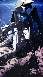 i_284802 knights_of_sidonia mecha monster nagasaki_takashi weapon