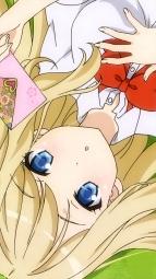 i_a299505 chloe_lemaire girlfriend_(kari) murakami_fumio seifuku shiina_kokomi tsutsumiya_noriko