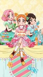 i_316925 aikatsu! arisugawa_otome dress ishikawa_kayoko kamiya_shion kitaouji_sakura