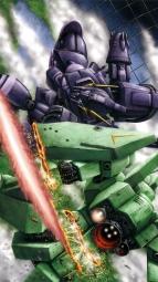 295521 gundam gundam_f91 weaponi_