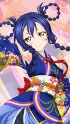 322161 lolita_fashion love_live! sonoda_umi tagme wa_lolita wallpaper