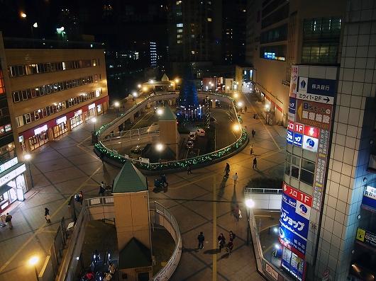 橋本駅前20150124