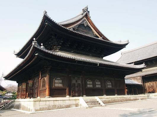 妙心寺仏殿02-20141230