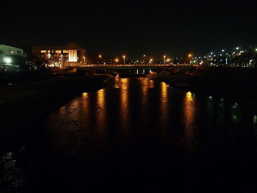鴨川20141230