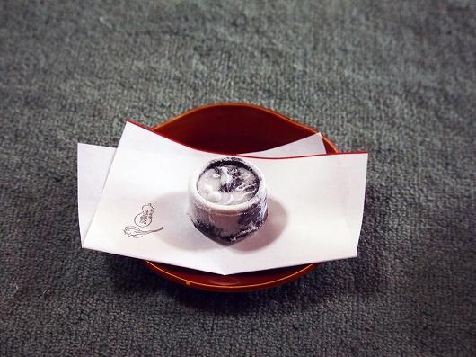 茶菓子20141230