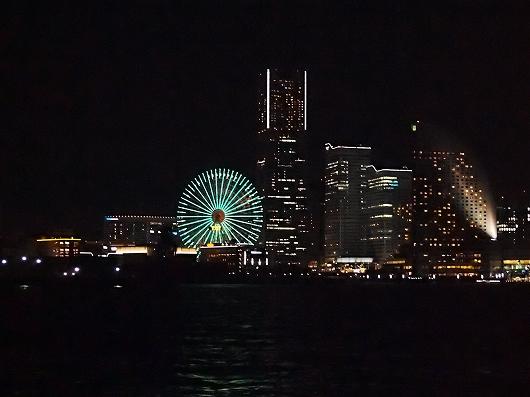 みなとみらい夜景01-20150412