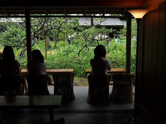 茶席・東慶寺-20150621