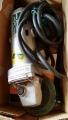 8mはしご×2 、6mはしご×3、電動工具、手工具色々 です。買取ました!i5