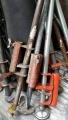 8mはしご×2 、6mはしご×3、電動工具、手工具色々 です。買取ました!i11