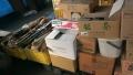 竿、仕掛け、錘、針等の釣り道具 です。買取ました!k2