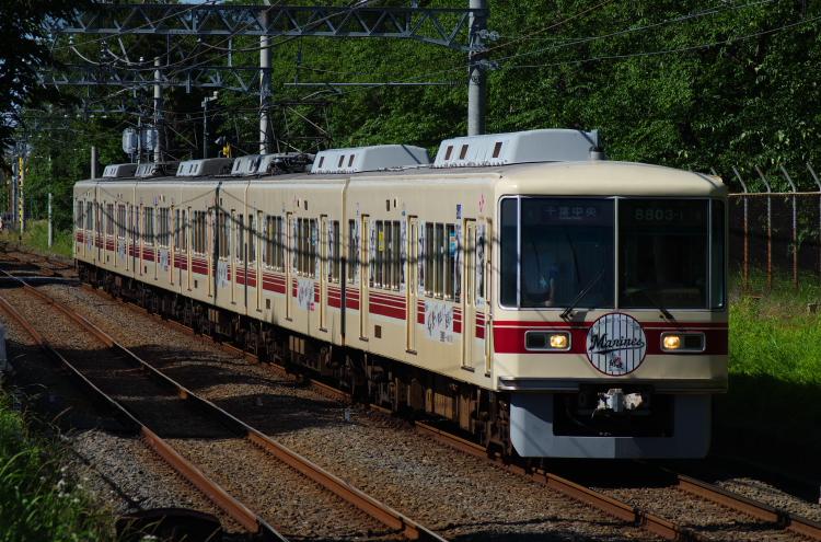 2015年5月31日 奈良田温泉 新京成 088