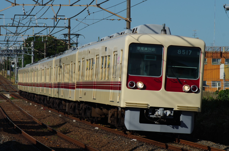 2015年5月31日 奈良田温泉 新京成 093