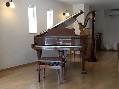 ピアノ教室1