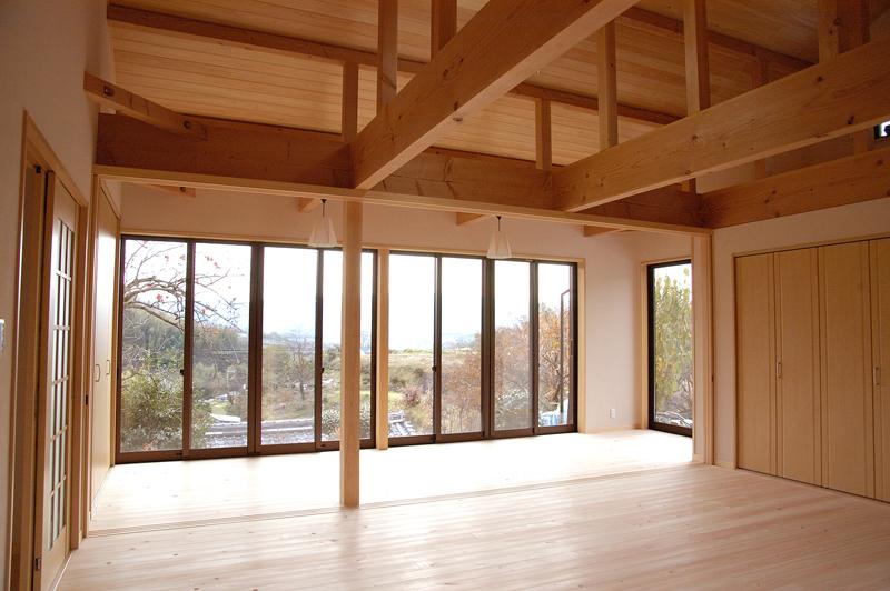 橋本の家竣工写真003