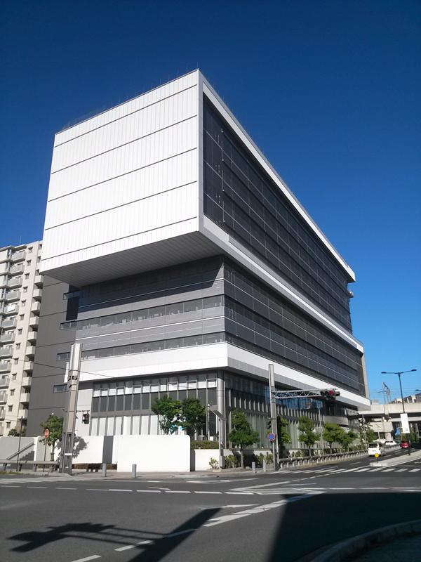 奈良市保健所
