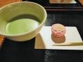 0150318岩崎邸和館和菓子