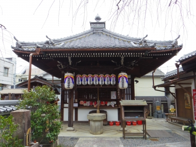 椿寺地蔵院4