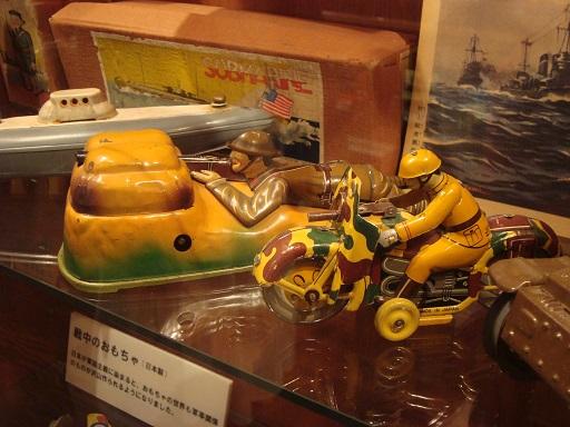 北原おもちゃミュージアム