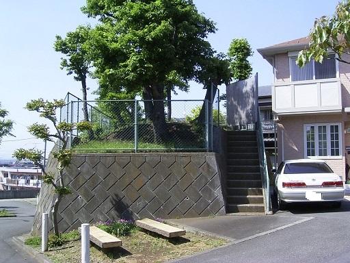 上浜田5号墳