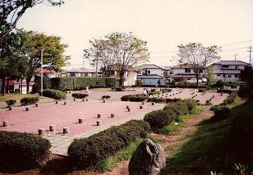 上浜田中世建築遺構群