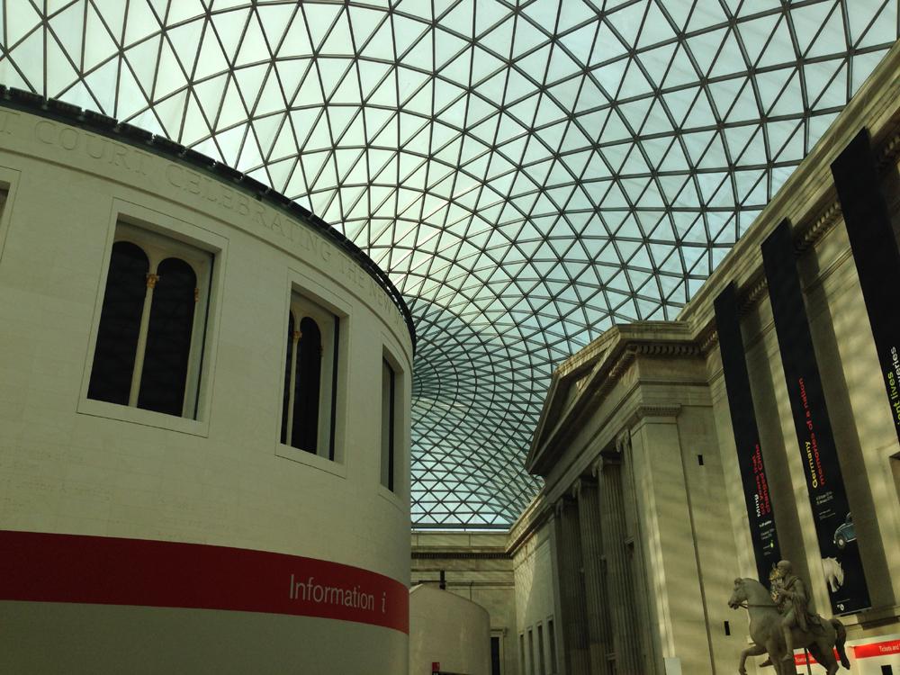 大英博物館002