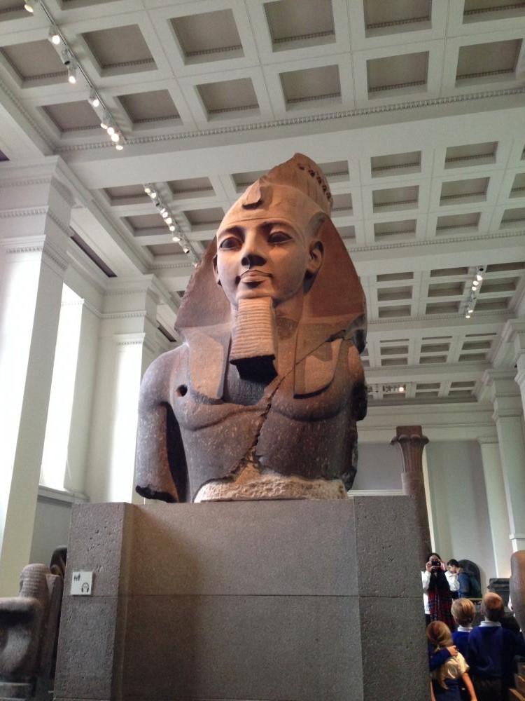 大英博物館004