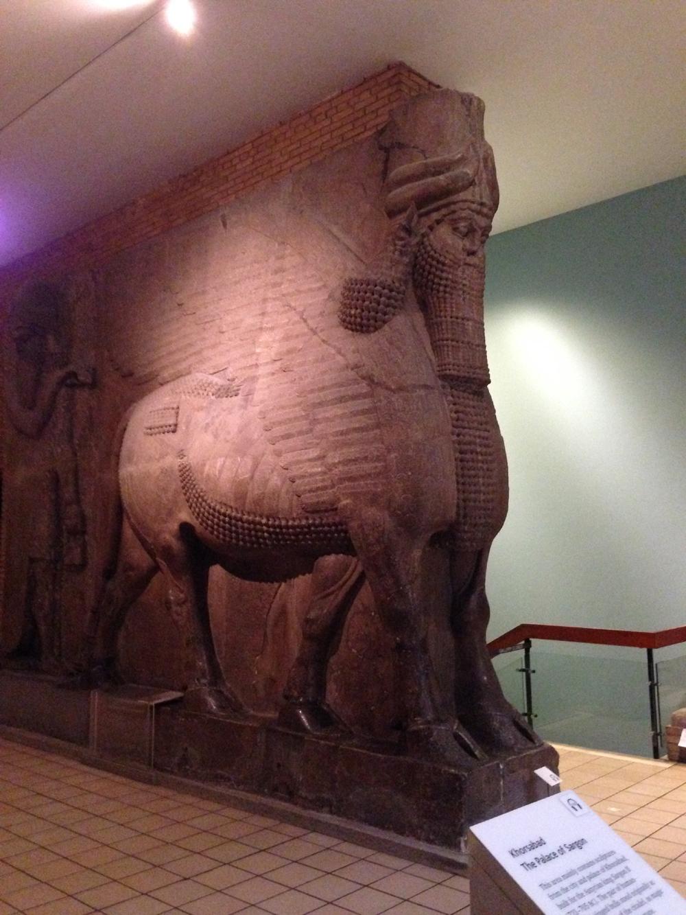 大英博物館005