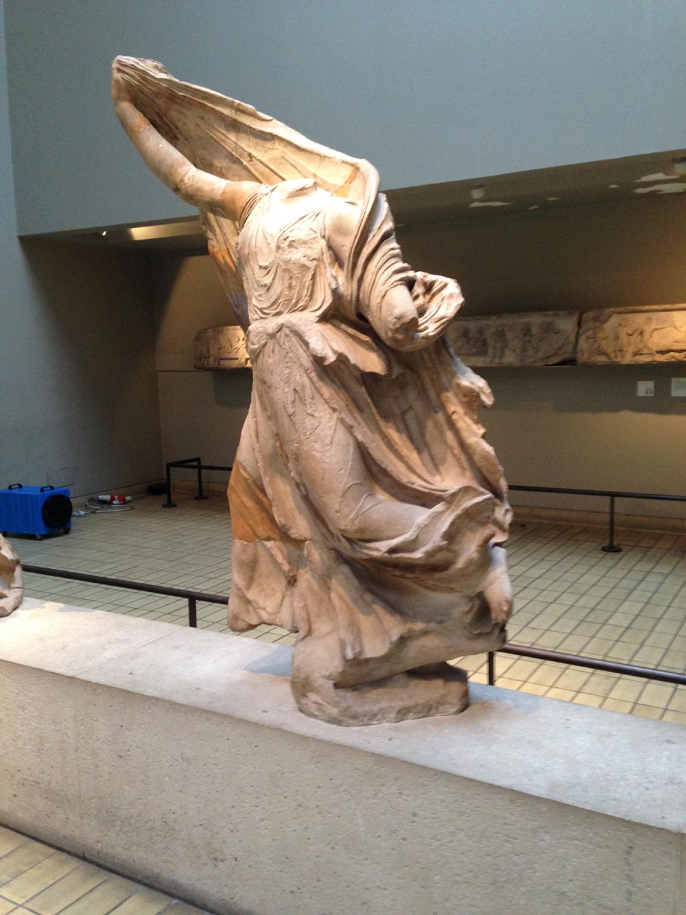 大英博物館008