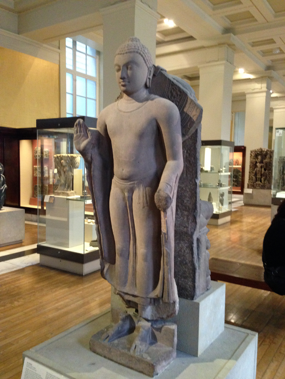 大英博物館009