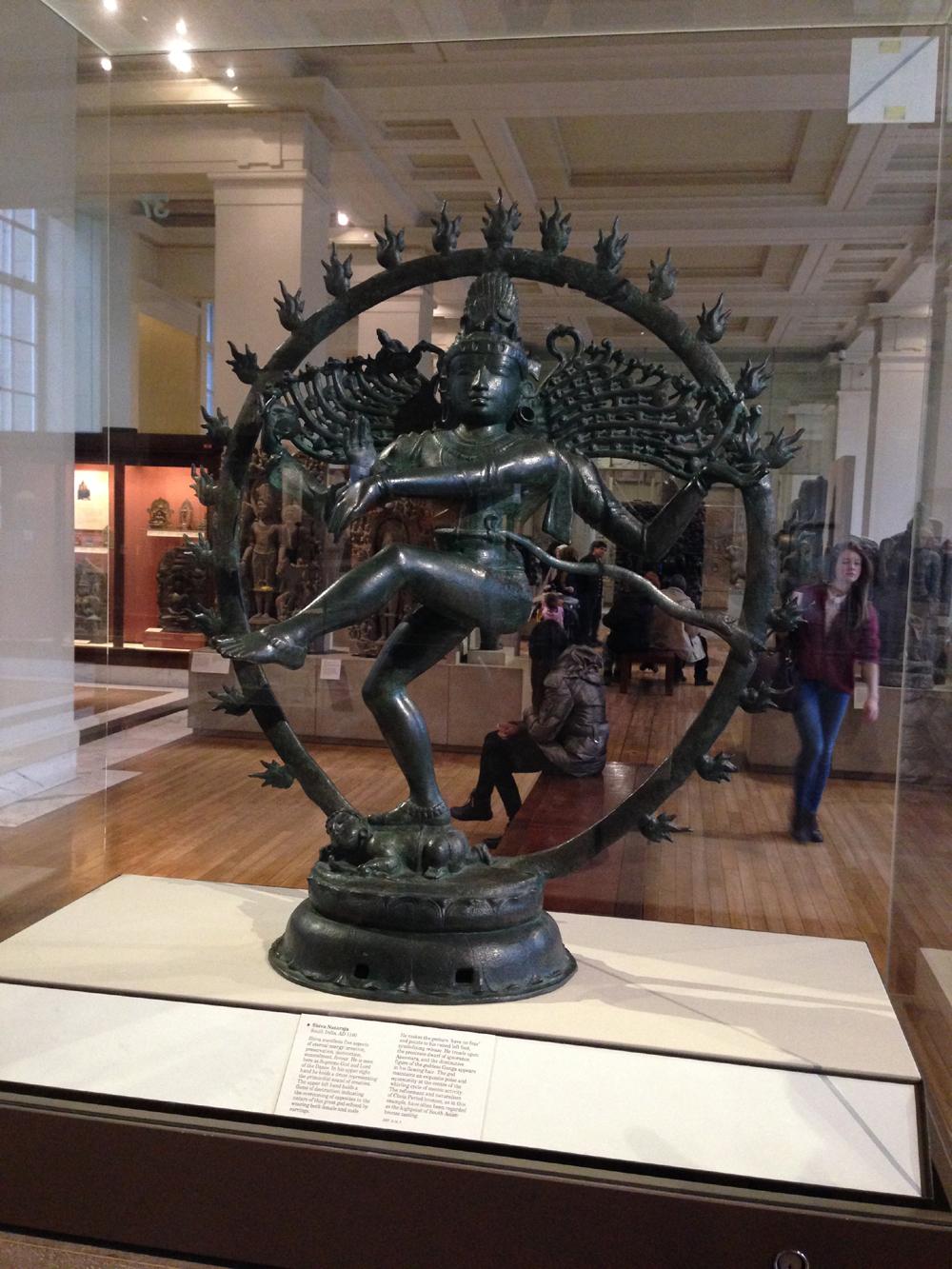 大英博物館010