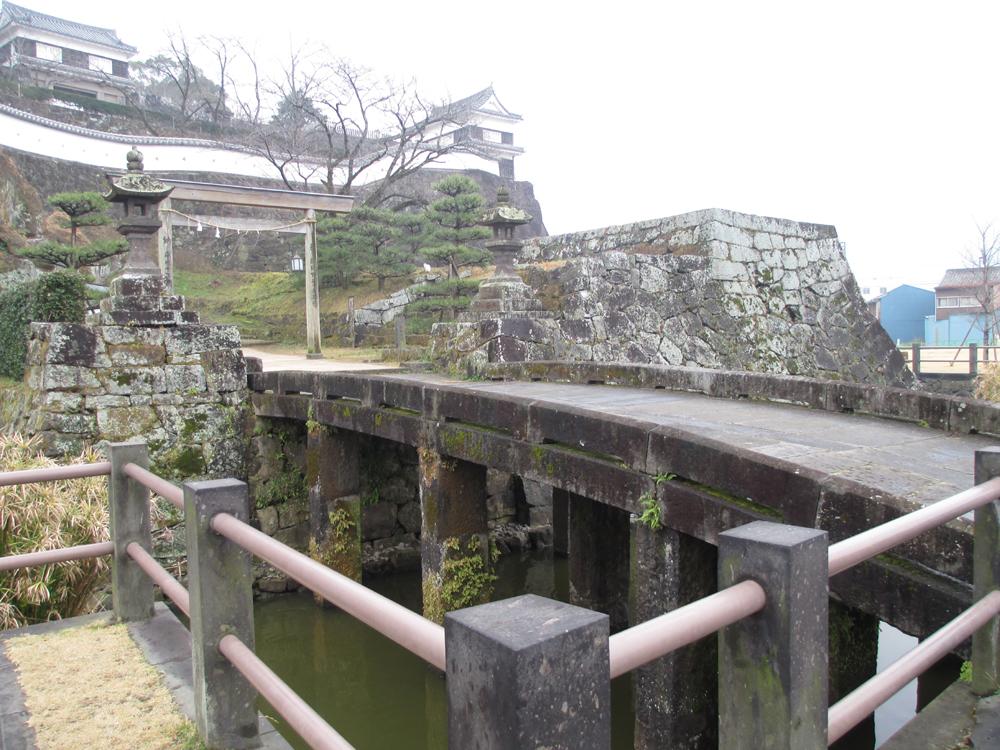 臼杵城001-2