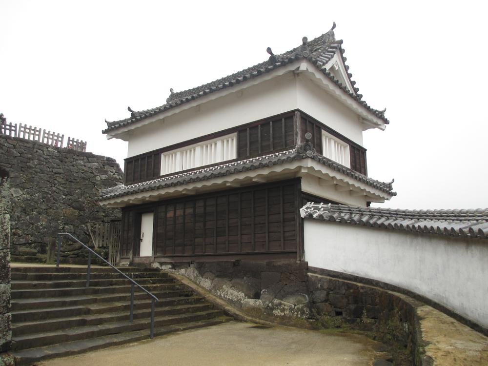 臼杵城002