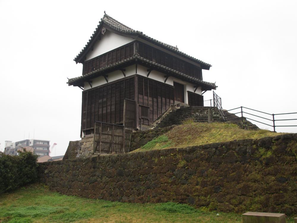 臼杵城009-2