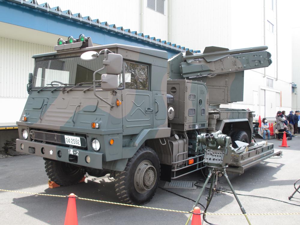 第一師団創立記念行事 003-1