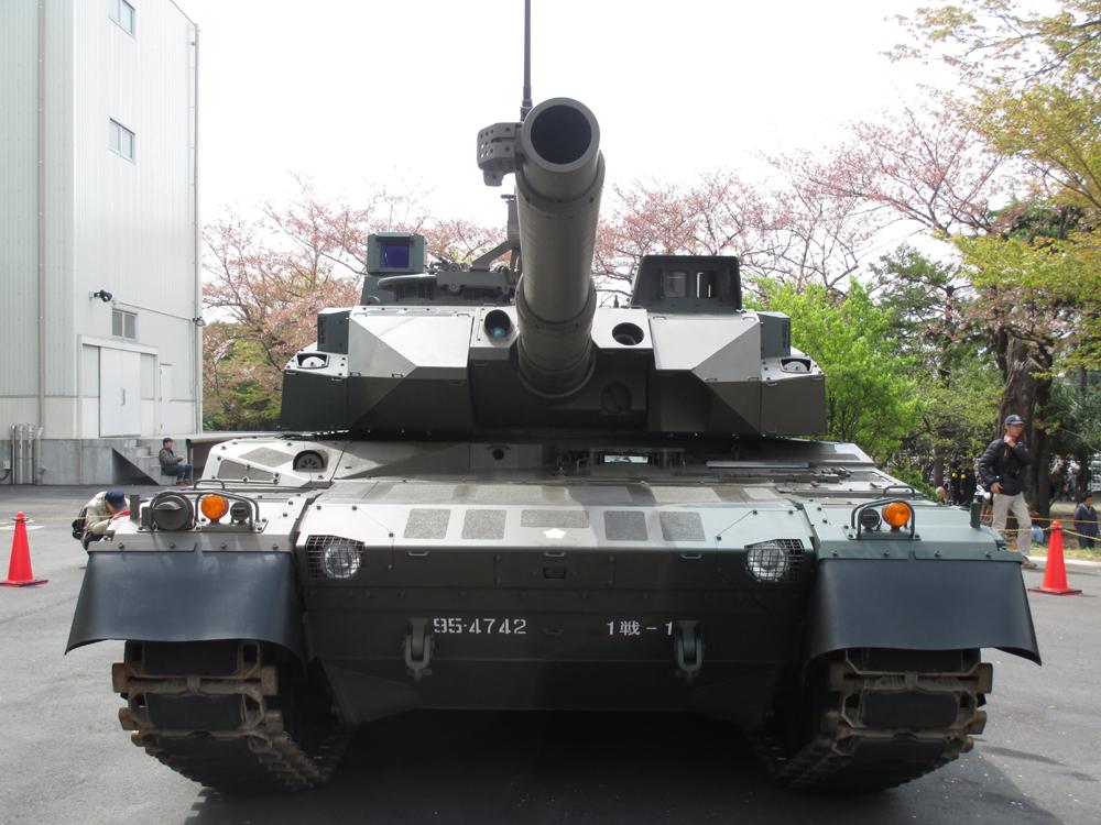 第一師団創立記念行事 007-1