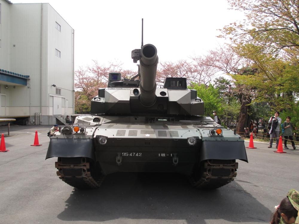第一師団創立記念行事 007-2