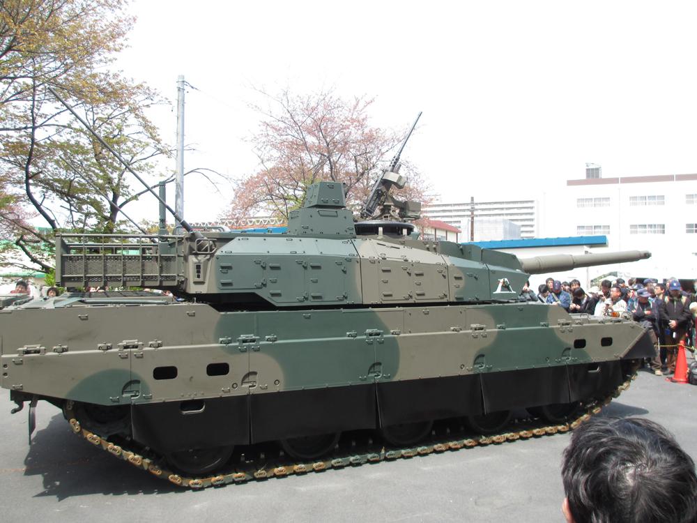 第一師団創立記念行事 008-1