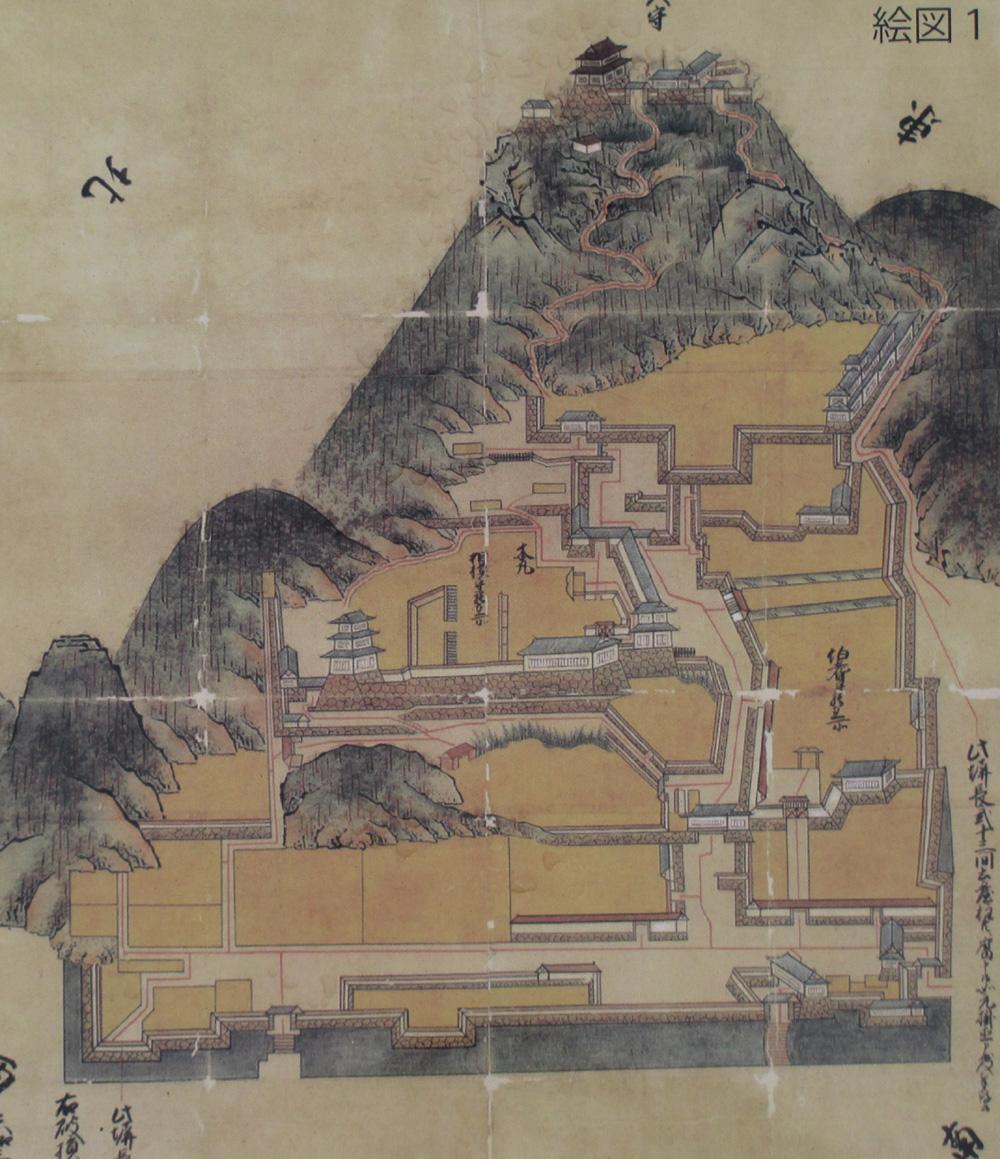 鳥取城000-2