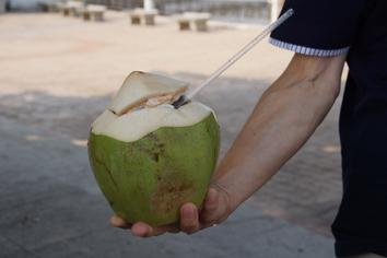 2 ココナッツ